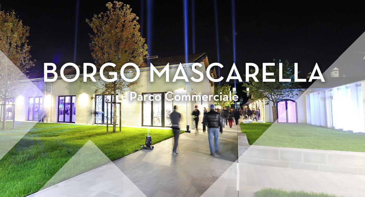 Parco Commerciale Borgo Mascarella